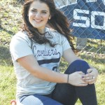 Carroll's Nesters sweep state softball awards
