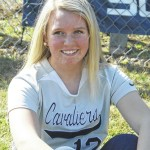 Carroll's Nester commits to N.C. State