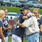 Carroll earns state softball berth