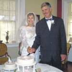 Wedding of the Century reenacted at Carter Home