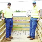 Town Public Works ingenuity benefits taxpayers