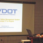 VDOT outlines newest Fancy Gap traffic safety project