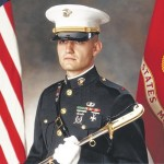 Major Carte to celebrate retirement from Marines Aug. 30