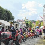 Carroll Ag Fair set for Aug. 26-30