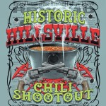 Hillsville's first chili shootout set for October