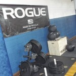 CWC pleased to offer new CrossFit program