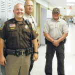 Local SRO program described as positive for students