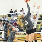 Strickland off to hot start at Ferrum