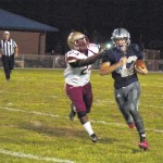 Cavs fall 39-9 to Pulaski