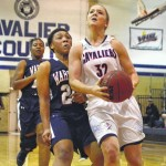 Lady Cavs handle Magna Vista's pressure