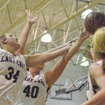 Lady Cavs loaded with potential
