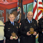 Honoring two centuries of service