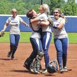 Expectations high for Carroll softball