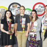 Carroll FCCLA to send three to nationals in San Diego