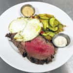 Hardware Bar & Grill offers fine dining in Hillsville