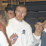 Hawks steps down as Carroll's basketball coach