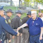 VFW honors fallen peace officers