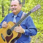 Legendary bluegrass musician, Carroll icon passes away