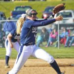 Carroll, Nester open playoffs with no-hitter over Pulaski