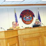 Carroll votes for tax increase