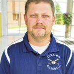 DeHaven lands 'dream job' as Carroll baseball coach