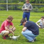 Drone technology comes to CCHS