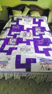 Galax-Carroll Relay For Life celebration slated this Friday