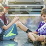 Relay rallies community for the cure