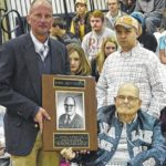 Whittington remembered as one of Carroll's greatest coaches