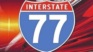 Carroll requests state funding for U.S. 52, I-77 improvements