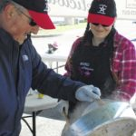 Historic Hillsville Chili Shootout brings the heat to Hillsville