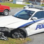 Driver from April police chase in Carroll indicted