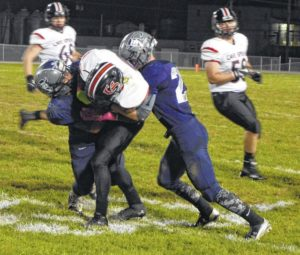 Cavs hang tough with Knights