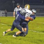 Cavs unable to weather Hidden Valley storm