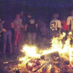 Sudden popularity of Homecoming Bonfire catches VFW offguard