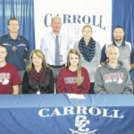 Lundy gets full ride to Concord
