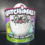 Local business giving away a Hatchimal