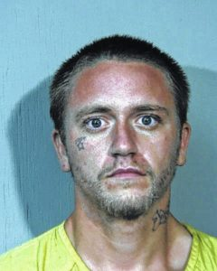 High-speed chase leads to stolen vehicle, drug charges in Carroll