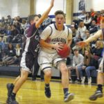 Cavs come full circle with win over Galax