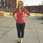 Strickland named to Dean's List at Ferrum