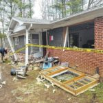 Drug lab unlike any other in Carroll blamed for explosion