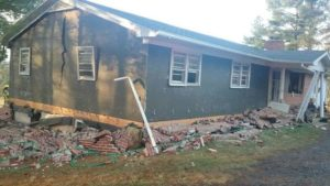 Police investigating explosion in Carroll