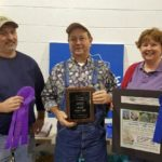 Carroll Fair voted best in state