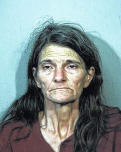 Carroll woman charged in shooting of husband