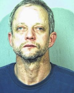 Good Samaritan leads Hillsville Police to arrest for grand larceny, other charges