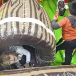Indoor bounce house facility opens in Hillsville