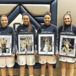 Lady Cavs cruise on Senior Night
