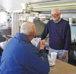 End of an era at Hillsville Diner