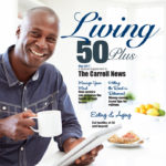 Living 50 Plus May 2017