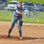Carroll's Nester hurls second perfect game